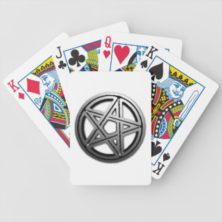 Naipes paganos baraja cartas de poker