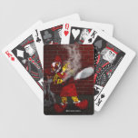 Naipes psicos baraja de cartas