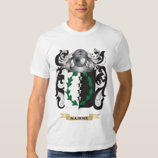 Nairne Coat of Arms (Family Crest) T-shirt