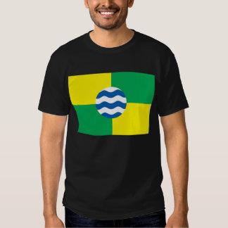 Nairobi Flag Shirt