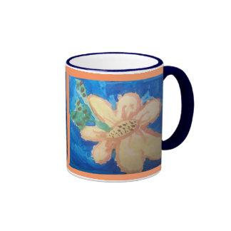 Nai's flower mug