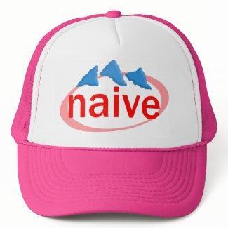 Naive Hat hat