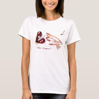 """""""Naive' Indulgence!"""" T-Shirt"""