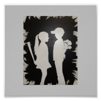 Naivety is for Lovers Poster