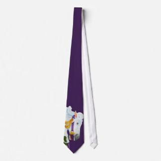 Najira Carousel Horse Tie
