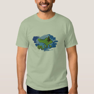 Nak Bali 3 T-shirt