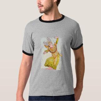 Nak Bali 6 T-shirt