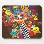 Nak Bali mousepad 1