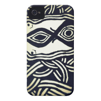 naked Case-Mate iPhone 4 case
