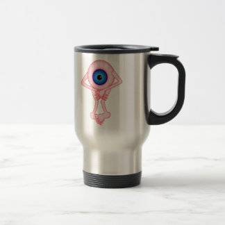 Naked Eye! Travel Mug