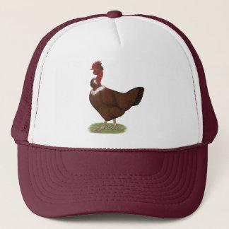 Naked-neck Hen Trucker Hat