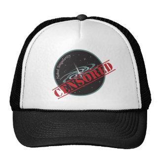 Naked Singularity Trucker Hat