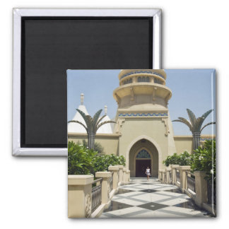 Nakheel Office, Dubai, United Arab Emirates, Refrigerator Magnet