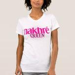 Nakhre Queen Tees