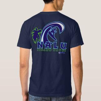 NALU-01 - Ondas de la isla Playeras