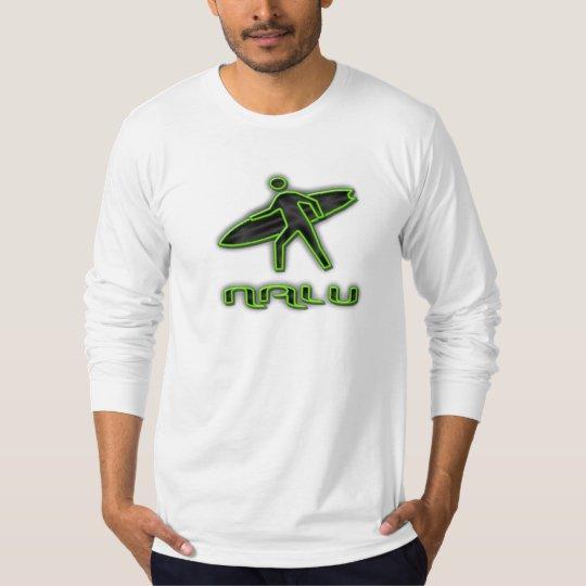 NALU_d6 T-Shirt