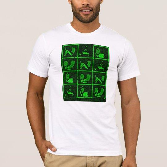 NALU_d9 T-Shirt