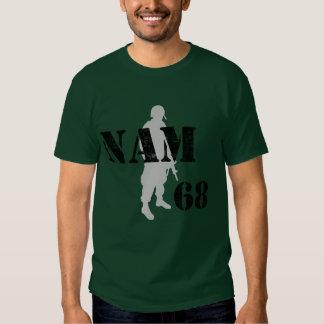 Nam 68 shirt