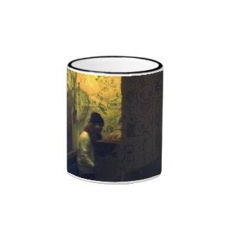 NAM Espy Band Room (Garry Shepherd 1994) Coffee Mugs
