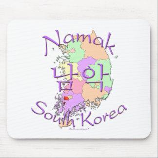 Namak South Korea Mouse Pad