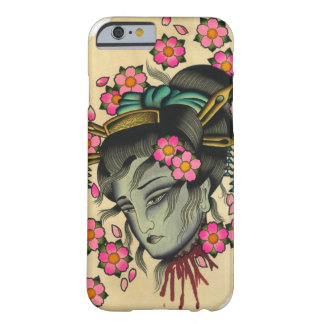namakubi barely there iPhone 6 case