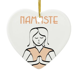 Namase ornament