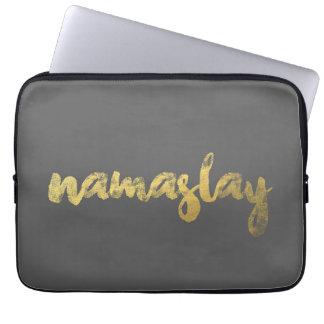 Namaslay Laptop Sleeve