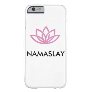 NAMASLAY Phone Case