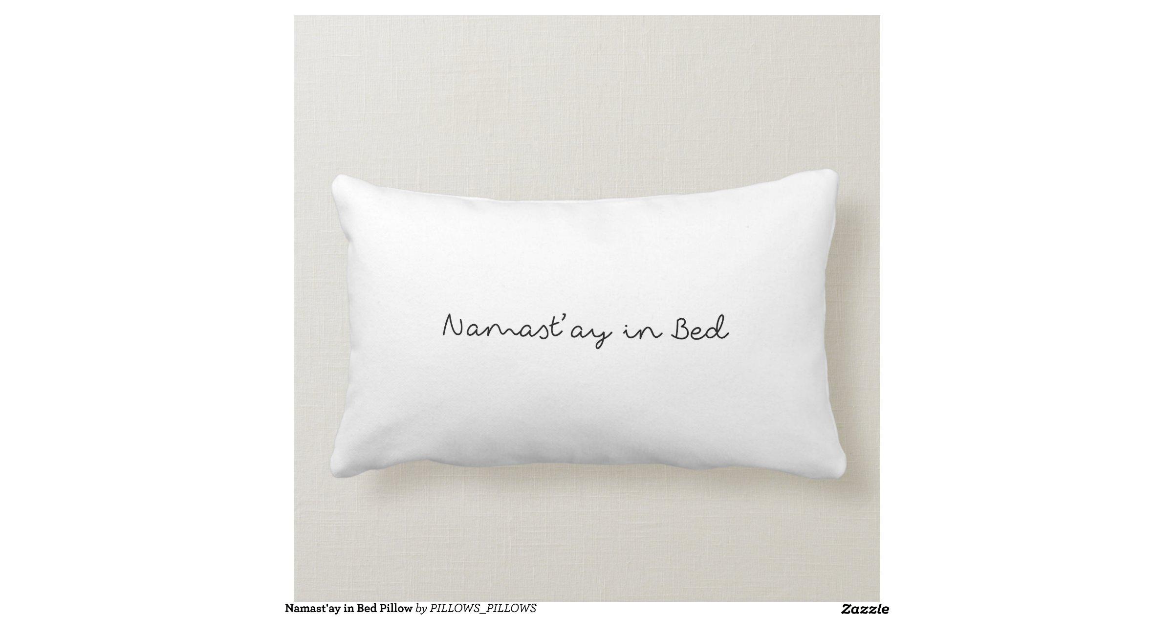 namastay in bed pillow r5fdf5112e5e8452191b21db33688aca3 i5fbw 8byvr. Black Bedroom Furniture Sets. Home Design Ideas