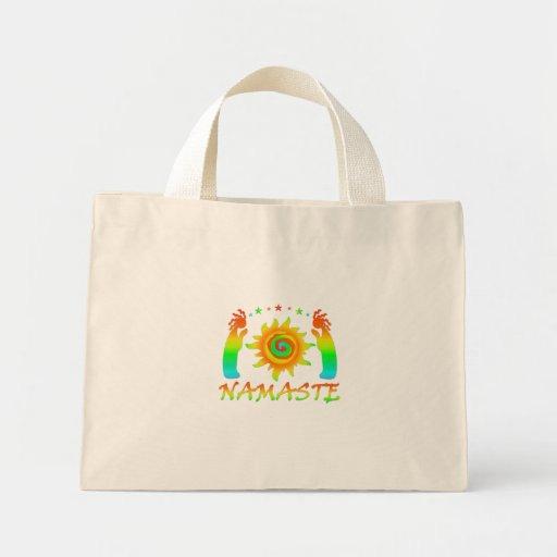 Namaste Bag