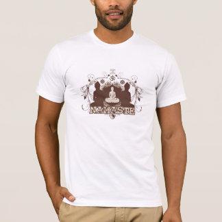 Namaste Buddha T-Shirt
