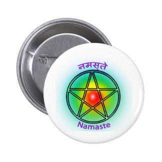 Namaste Pins