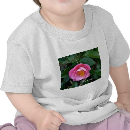 Namaste Camiseta