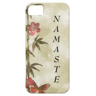 namaste iPhone 5 cover