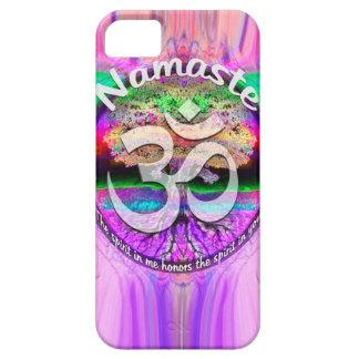 Namaste iPhone 5 Cases