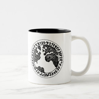 Namaste Coffee Mugs