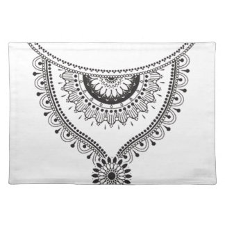 Namaste Collection Cloth Placemat
