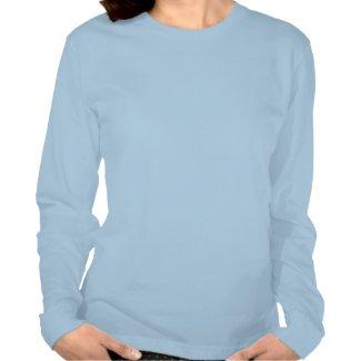 Namaste Design on Sanskrit Style T-shirts