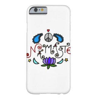 Namaste Doodles iPhone 6 Case