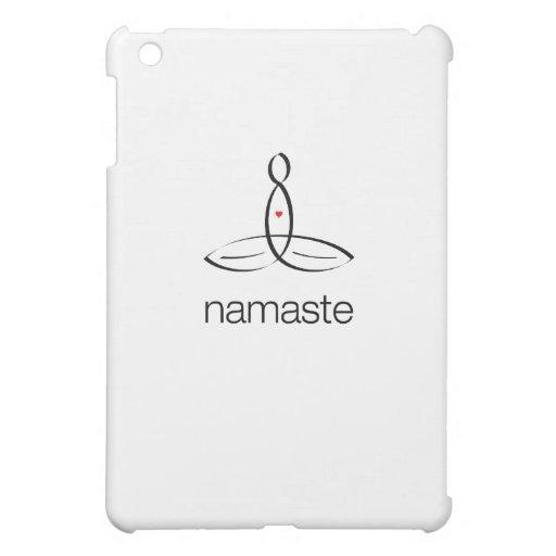 Namaste - estilo regular negro