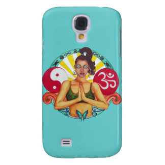 Namaste Galaxy S4 Cover