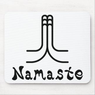 Namaste Gift Mouse Pad