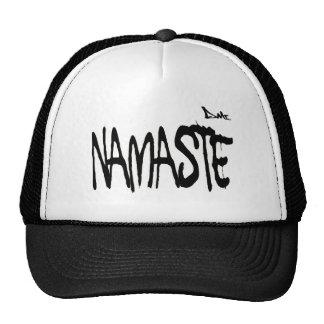NAMASTE HAT BY DMT