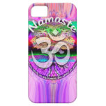 Namaste iPhone 5 Case-Mate Cobertura