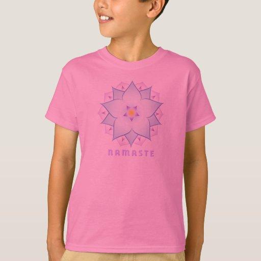 Namaste Kids T-shirt