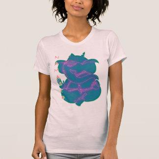 Namaste Long and short Sleeve T-Shirts