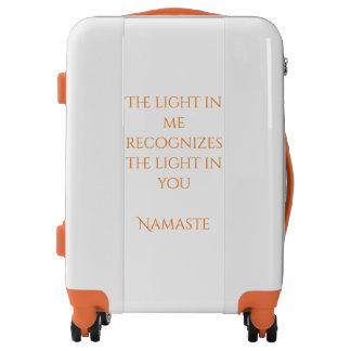 Namaste Luggage
