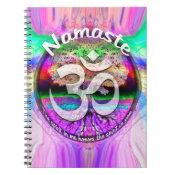 Namaste Notebook (<em>$13.70</em>)
