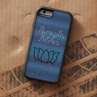 Namaste, perras funda tough xtreme iPhone 6
