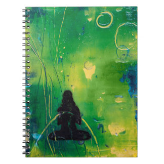 Namaste Photo Notebook